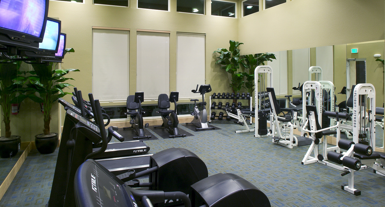 The Arbors Fitness Center Photo