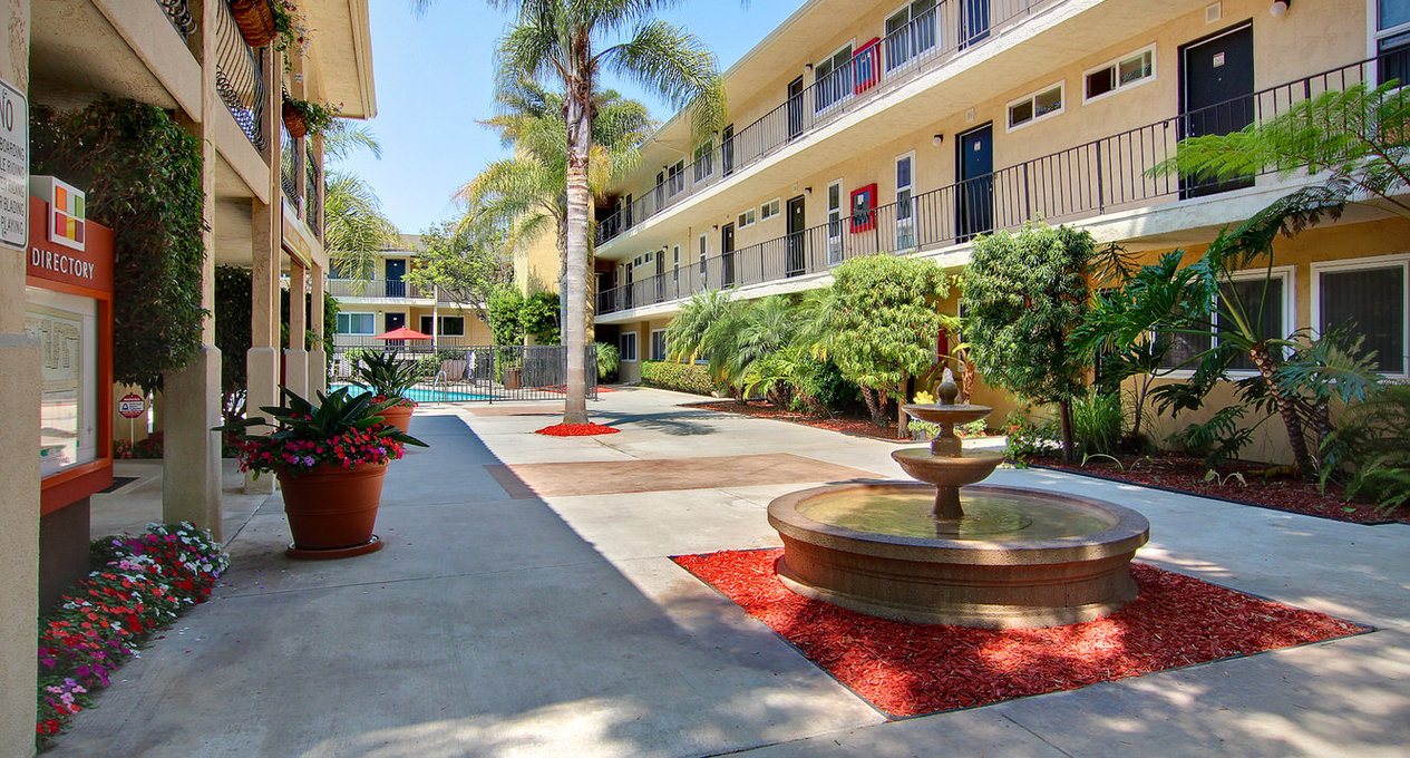 apartments for rent in westchester los angeles ca the madrid