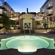 Carmel The Village Apartments in Mountain View CA