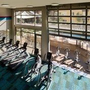 Carmel The Village Gym - Apartments in Mountain View, CA
