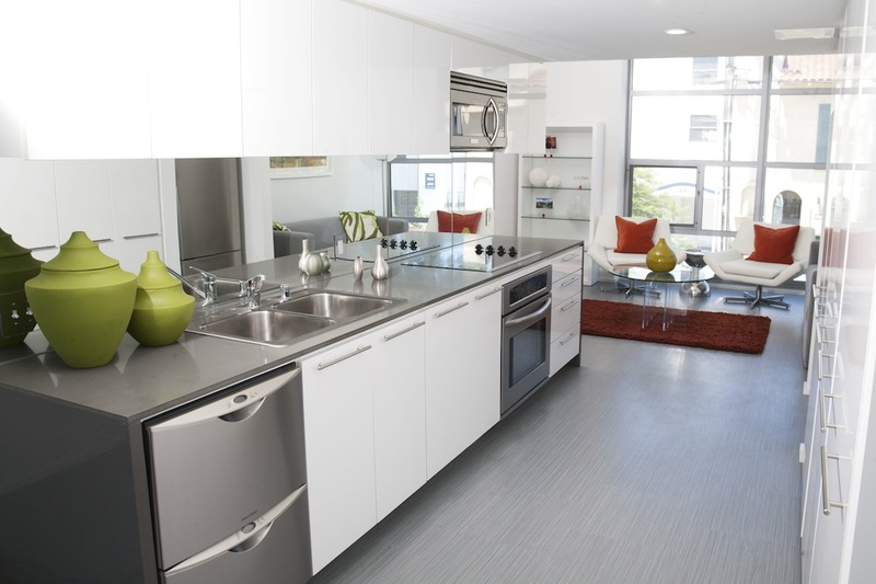 LOFT2015 Kitchen