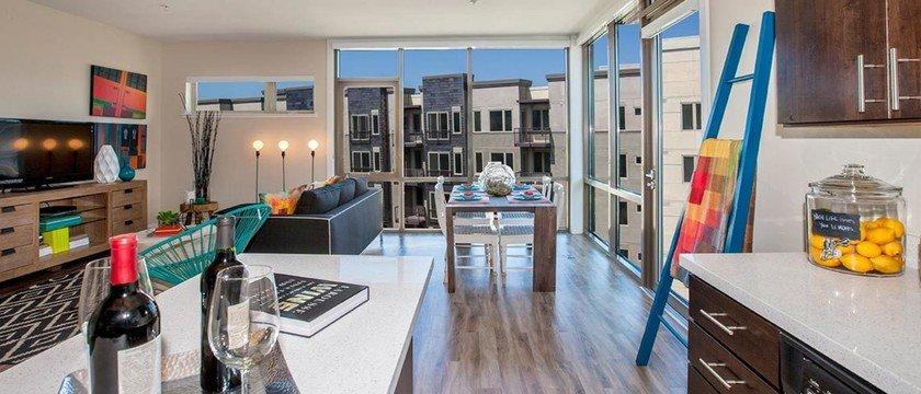Luxury Apartments in San Jose, Mountain View, Palo Alto ...