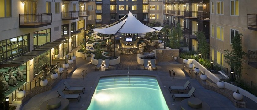 Luxury Apartments Mountain View San Jose Palo Alto Carmel The