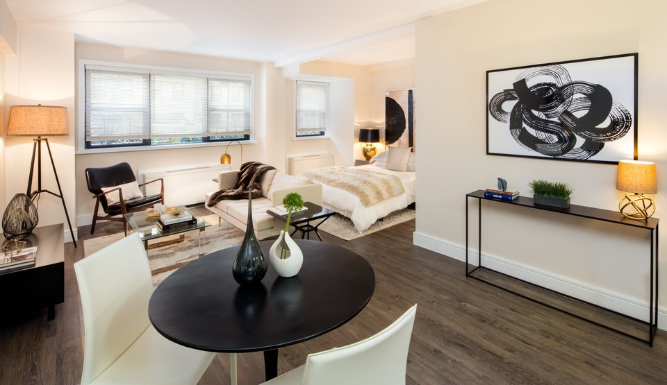 Apartment For Rent In Manhattan New York   Renoir House