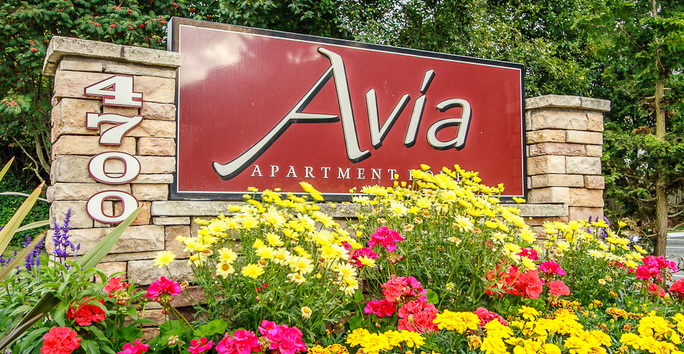 Photo slideshow: Avia Apartments