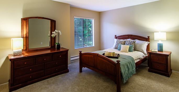 Photo slideshow: Avia Apartments Bedroom
