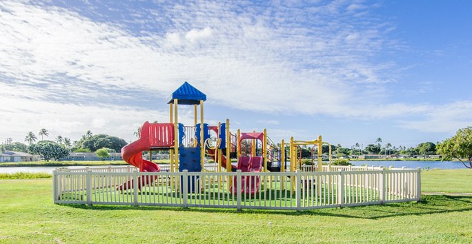 Photo slideshow: Playgrounds