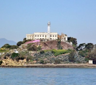 The Unadulterated Facts about Alcatraz