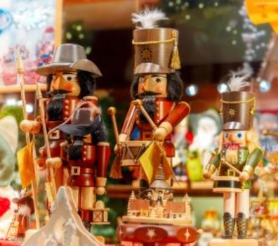 Best Holiday Markets On The Upper East Side