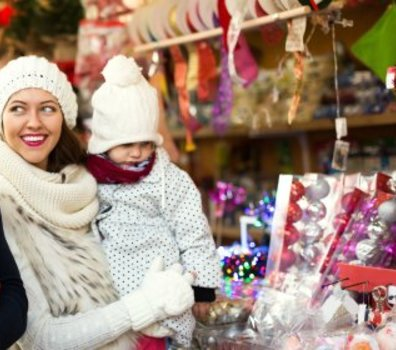 The Best Holiday Fairs In and Around Mountainview