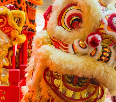 Your Guide to the Chinatown Lunar New Year