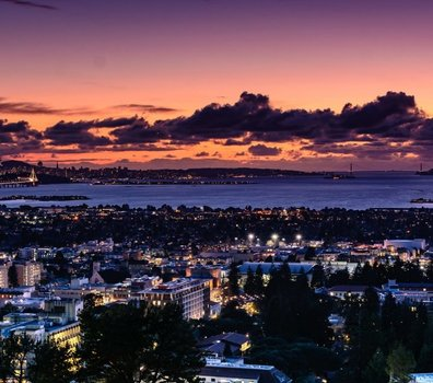 Berkeley is Officially California's Best Suburb of 2019