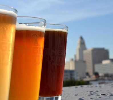 Craft Beer in L.A.