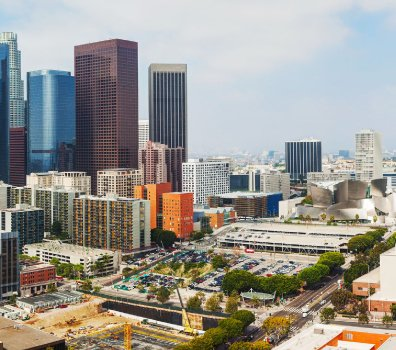 Why Downtown LA Apartments are More Attractive than Ever