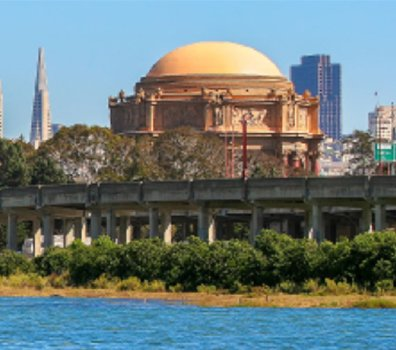 Must See Museums in San Francisco