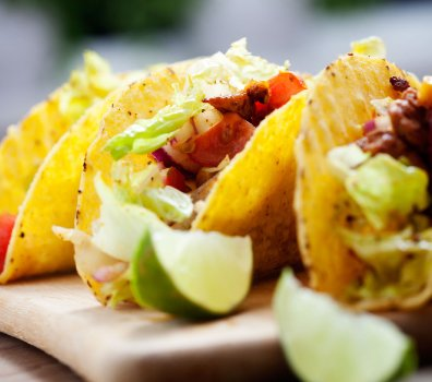 Best Places For Mexican Food In DTC