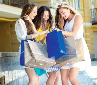 Best Places to Shop near DTC