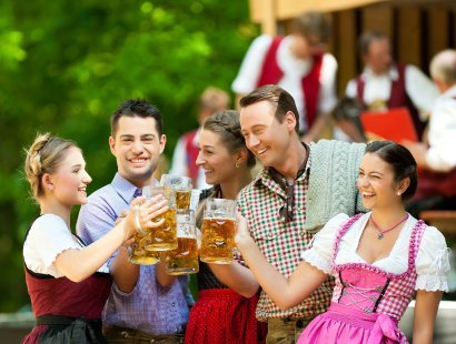 Gear Up For Oktoberfest, Kapilina Style