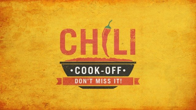 Get Excited for the Kapilina Chili Cook-off