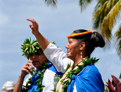 Prince Kuhio Day in Oahu