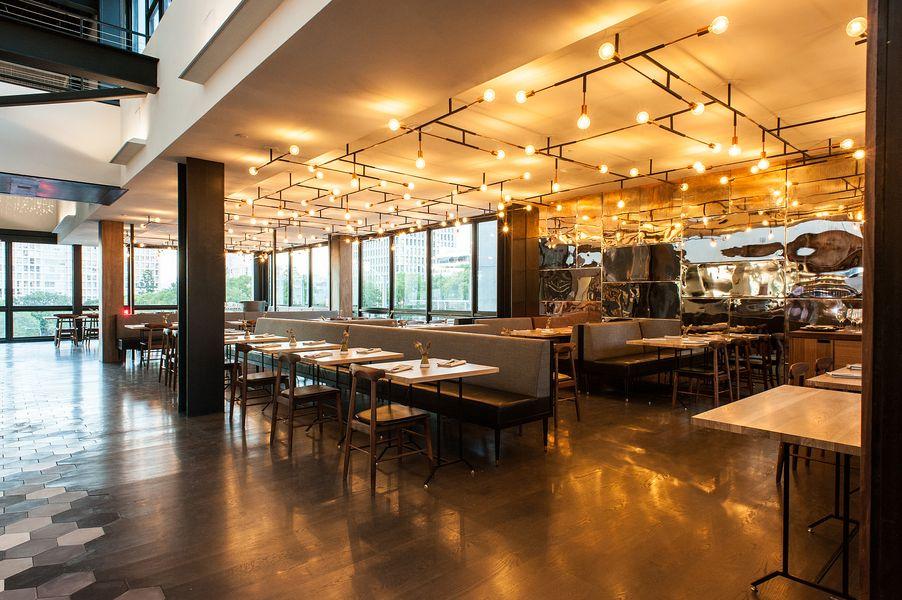 6 Of LAu0027s Hottest Restaurants Near Eighth U0026 Grand