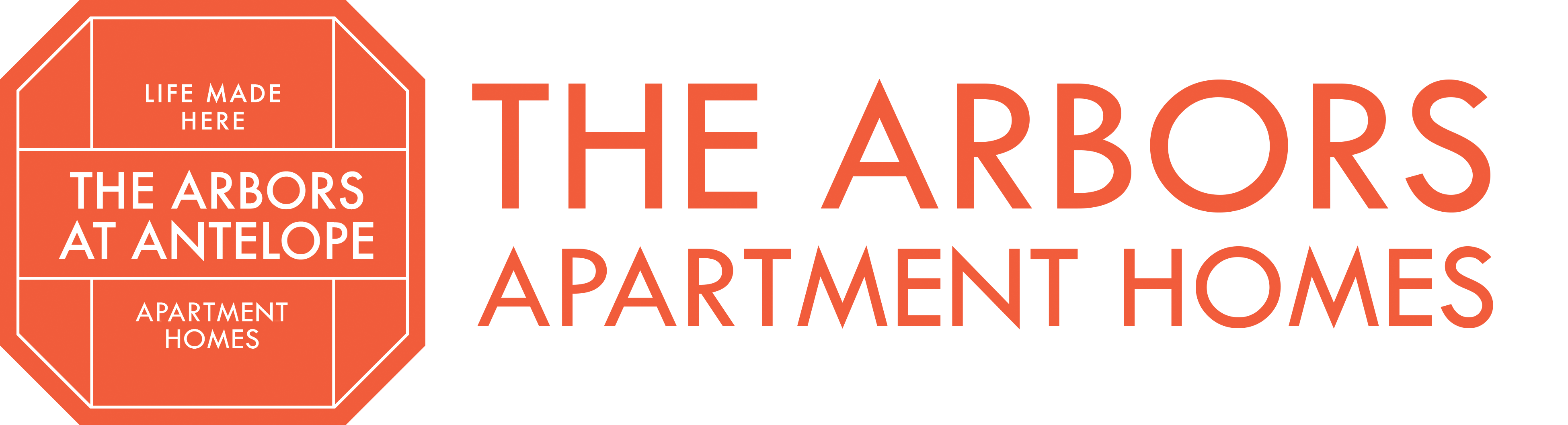 The Arbors at Antelope Apartments